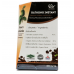 กาแฟปรุงสำเร็จชนิดผง ผสมใบผักเชียงดา ออร์แกนิค (Gathong instant organic herbal coffee 4 in 1)