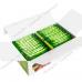 ผักอัดเม็ดวีไบโอเวกกี้ 30 ซอง x 12 กล่อง แถมฟรีชุดทดลอง 12 ชุด